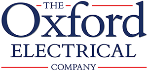 The Oxford Electrical Company Logo